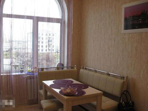 Сдается посуточно, 1к. Квартира люкс на Щитовой 24а, Аквамарин 5 мин - Фото 5