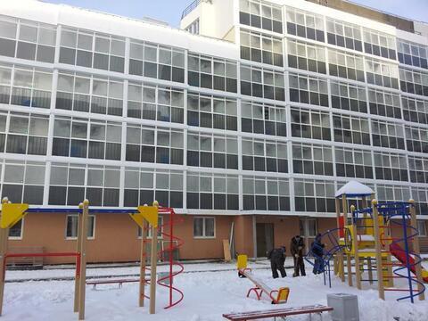 Продам квартиру-студию 37 кв.м.ул.Рощинская 37-А.Уктус. - Фото 4