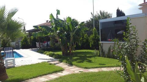 Апартаменты в Кемере в Чамьюва, в премиум комплексе - Фото 2