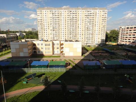 Продается 3-комнатная квартира ул. Нарвская, д.1а, к.4 - Фото 5