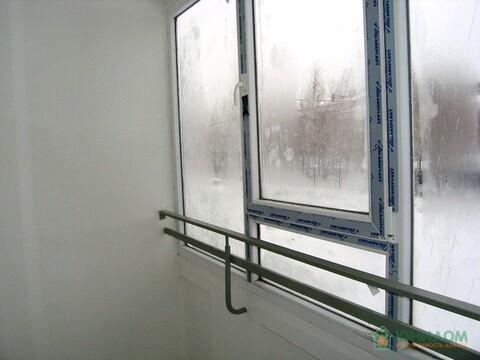 1 комнатная квартира, ул. Мебельщиков, Лесобаза - Фото 2