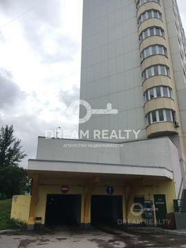 Продажа машиноместа 18 кв.м, Ленинский проспект, д. 123 - Фото 1