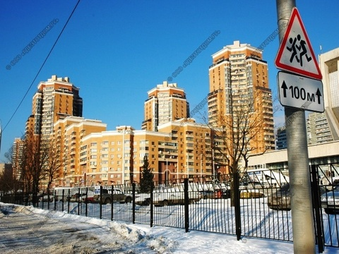Продажа квартиры, Ул. Лавочкина - Фото 2