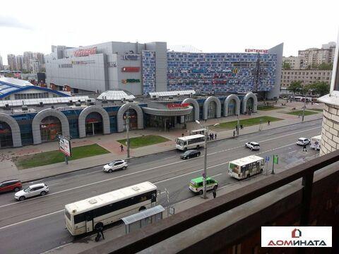 Продажа квартиры, м. Звездная, Ул. Ленсовета - Фото 3