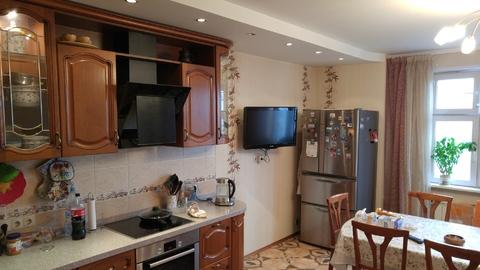 Продам 132 кв.м. в 3 к.квартире, м. Свиблово, ул. Снежная, 19к2 - Фото 2