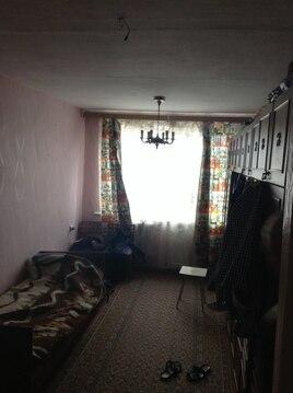 Двухкомнатная в общежитии - Фото 4