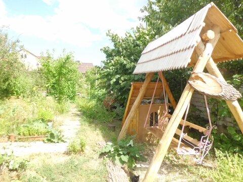 Дача в Царском селе - Фото 1