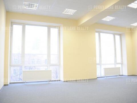 Продается офис в 12 мин. пешком от м. Семеновская - Фото 3