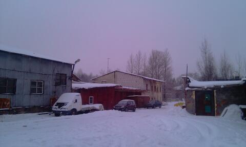 Производственно-складской комплекс аренда - Фото 3