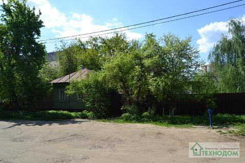 Дом 87,6кв.м. на 9,4 сот. в центре г.Подольска - Фото 1
