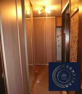 3 к.квартира Юрловский проезд 25 (ном. объекта: 12005) - Фото 1