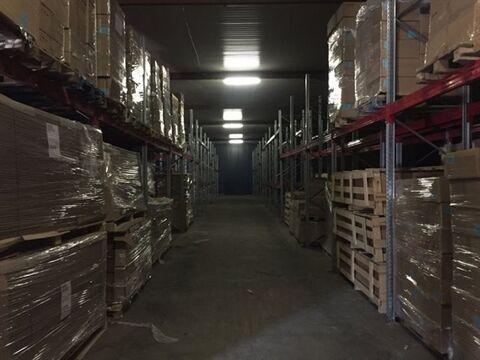 Продам производственное помещение 8853 кв.м, м. Ладожская - Фото 2