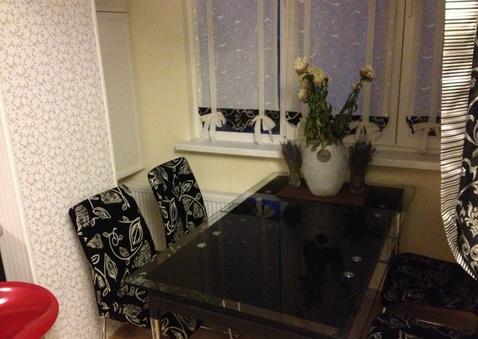 Сдается шикарная 3к квартира в центре ул Большевисткая - Фото 5