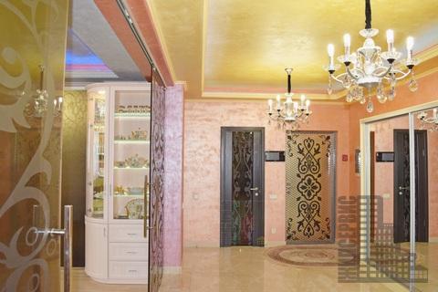 Трехкомнатная квартира в доме бизнес-класса на Вавилова - Фото 2