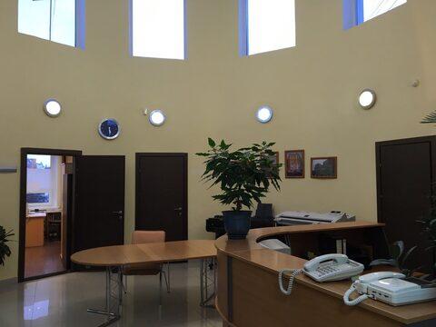 Офисное помещение в центре Свердлова - Фото 2