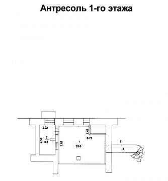 Аренда офис г. Москва, м. Кутузовская, пр-кт. Кутузовский, 35 - Фото 2