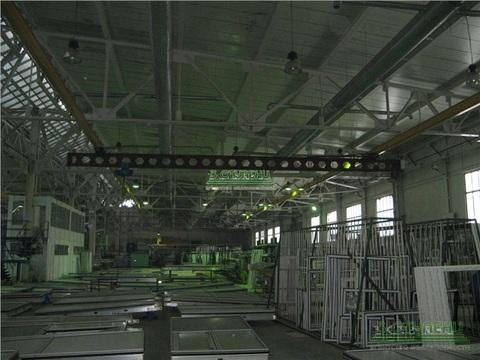 Аренда склада, Солнечногорск, Солнечногорский район, Посёлок 2-я . - Фото 2