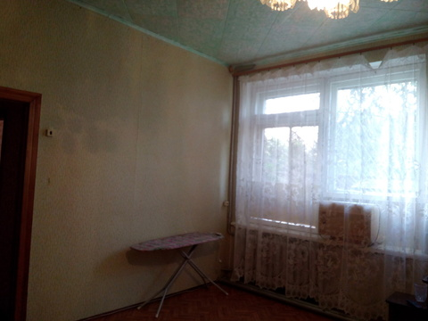 Продажа квартиры, Астрахань, Ул. Сун Ят-Сена - Фото 2
