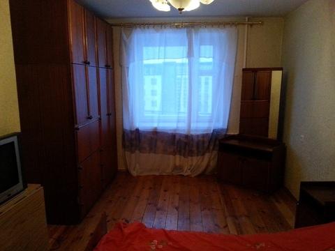 Сдается 3комнатная квартира на ул. Батурина, д. 33. - Фото 5