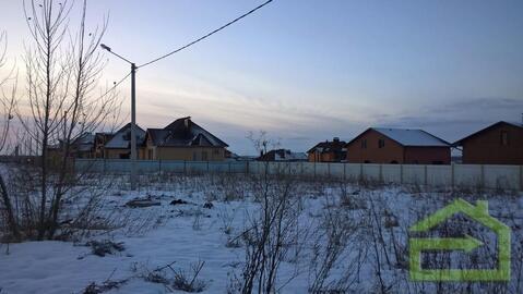 Участок ИЖС 15 соток в районе улицы Широкая - Фото 4