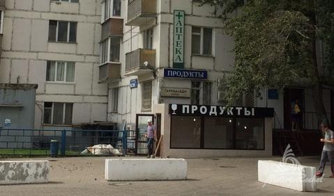 Аренда офис г. Москва, м. Калужская, ул. Профсоюзная, 58 - Фото 3