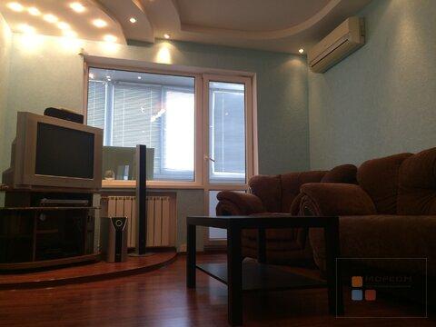 3 800 000 Руб., 3 к квартира на фмр с хорошим ремонтом, Купить квартиру в Краснодаре по недорогой цене, ID объекта - 317931981 - Фото 1