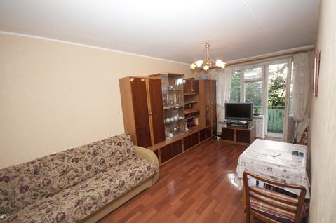 2х комнатная квартира на вднх / 2-я Новоостанкинская 21 /кирпичный дом - Фото 2