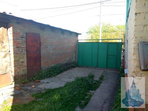 Продается часть дома в центральном районе города Подольска - Фото 3
