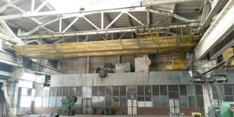 Производственный комплекс, 18500 м2 - Фото 1