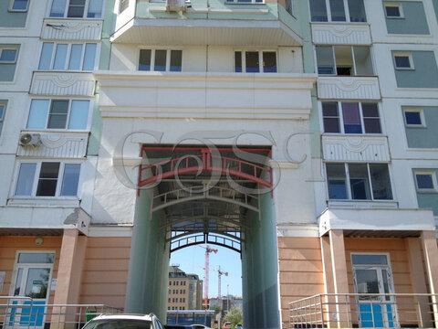 Просторная 1-комнатная квартира с кравивым панорамным видом - Фото 4
