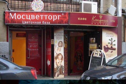 Продажа кафе 249 кв.м. в ЦАО, Козицкий пер.1а - Фото 3