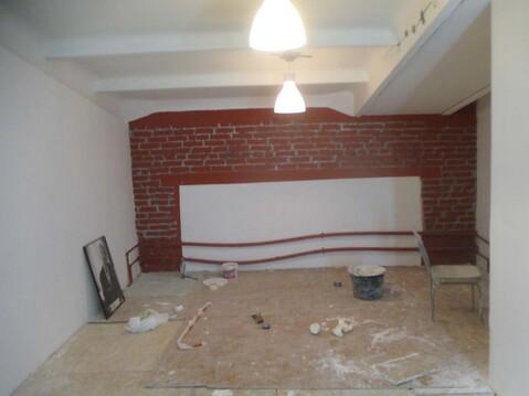Сдам 143м2, 1этаж, 1линия, Петроградка, под мастерскую, производство - Фото 5