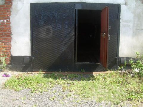 Ставровская ул, гараж 27 кв.м. на продажу - Фото 2