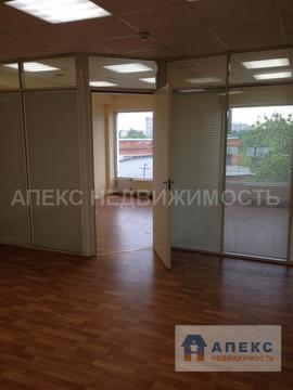 Аренда офиса пл. 109 м2 м. Семеновская в административном здании в . - Фото 5