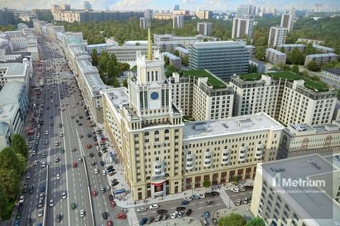 Продажа квартиры, Б. Садовая улица - Фото 2