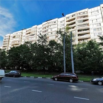 Продажа квартиры, м. Выхино, Вешняковская пл. - Фото 3