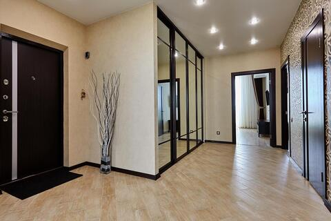 В продаже 3 квартира в ЖК Адмирал - Фото 5