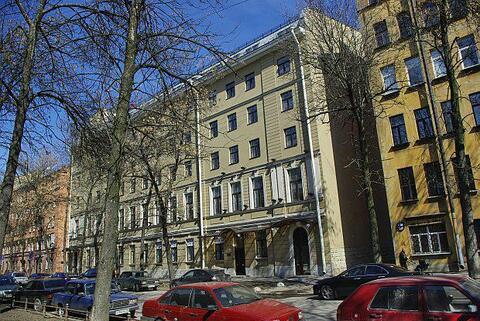 Офис 154 кв.м. в бизнес центре у м. Василеостровская - Фото 4