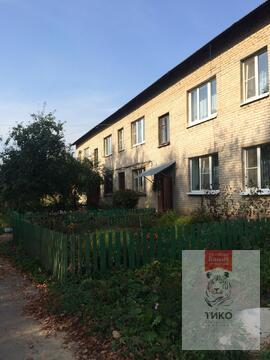 2-х комнатная квартира Одинцовском районе - Фото 3