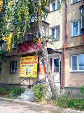 Продаётся нежилое помещение (магазин) по ул. 8 Июля, д.39 - Фото 4