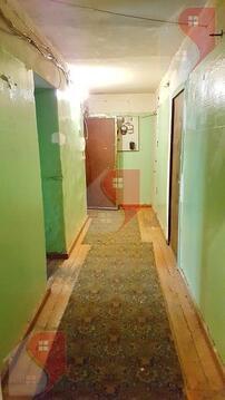 Комната в 6-ти комн. кв. 17,3 кв.м. Подольск, ул. Свердлова, д. 52 - Фото 4