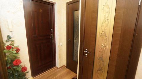 Купить однокомнатную квартиру с евроремонтом и мебелью, Чешский проект - Фото 2
