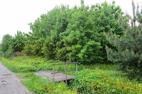 Пп участок сельхоз назначения 50 Га ровный сухой электричество - Фото 3