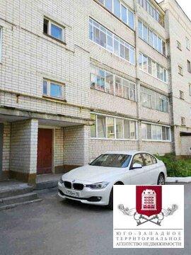 Продается 4-комнатная квартира в г. Жуков - Фото 3