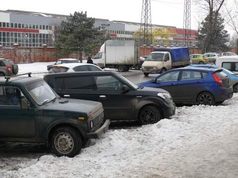 Торговый комплекс 3737.4 кв. м, Ростов-на-Дону - Фото 4