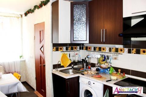 Шикарная двух комнатная квартира - Фото 5