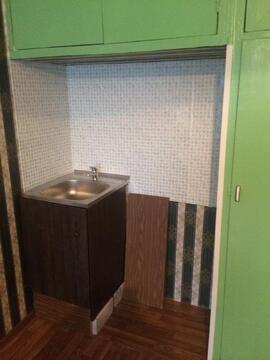 Продам комнату в общежитии, 18 м2 - Фото 4