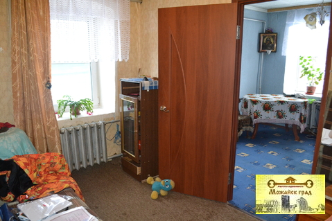 Пpoдаётся 3х комнатная квартира ул.Ильинская Слобода д.5 - Фото 5