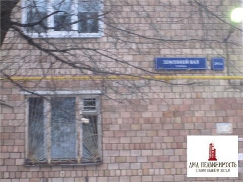 Торговое помещение по адресу м. Курская, ул. Земляной Вал, д. 24/32 . - Фото 3