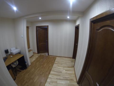 Продается трехкомнатная квартира в центре города. - Фото 2